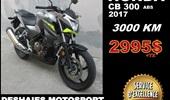 cb300 abs