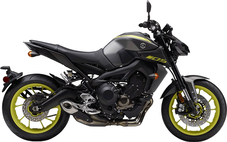yamaha mt 09 se 2018 deshaies motosport. Black Bedroom Furniture Sets. Home Design Ideas