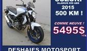 gladius 650 abs